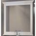 Мебель для ванной Opadiris Палермо 90 напольная белая