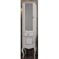Шкаф-пенал Opadiris Лаура 45x180 Z0000012756 левый