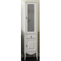 Шкаф-пенал Opadiris Лоренцо 45x176 Z0000008217 левый
