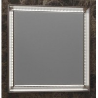 Зеркало Opadiris Капри 90x100 Z0000002339 с подсветкой