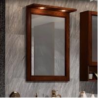 Зеркало Opadiris Клио 56x80 Z0000014974 с подсветкой