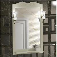 Зеркало Opadiris Клио 65x104 00-00000214 с полочкой