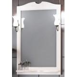 Зеркало Opadiris Клио 65x104 Z0000004117 с полочкой