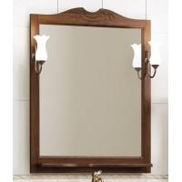 Зеркало Opadiris Клио 72x104 Z0000001384 с полочкой