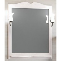 Зеркало Opadiris Клио 72x104 Z0000002645 с полочкой