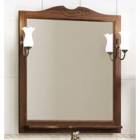 Зеркало Opadiris Клио 82x104 00000001009 с полочкой