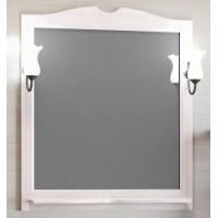 Зеркало Opadiris Клио 82x104 Z0000000859 с полочкой