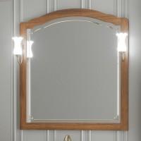 Зеркало Opadiris Лоренцо 96x103 Z0000007094