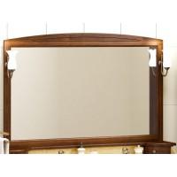 Зеркало Opadiris Лучия 153x95 Z0000002040 с полочкой
