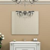 Зеркало Opadiris Оникс 100x85 Z0000004912