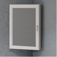 Зеркало-шкаф Opadiris Клио 47x65 00-00000219 левый