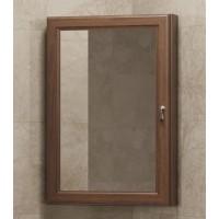 Зеркало-шкаф Opadiris Клио 47x65 Z0000013769 левый