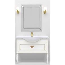 Мебель для ванной Roca America Evolution L 105 подвесная молочный дуб