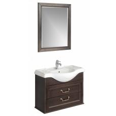 Мебель для ванной Roca America Evolution W 105 подвесная дуб темный