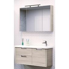 Мебель для ванной Roca Etna 100 подвесная дуб верона