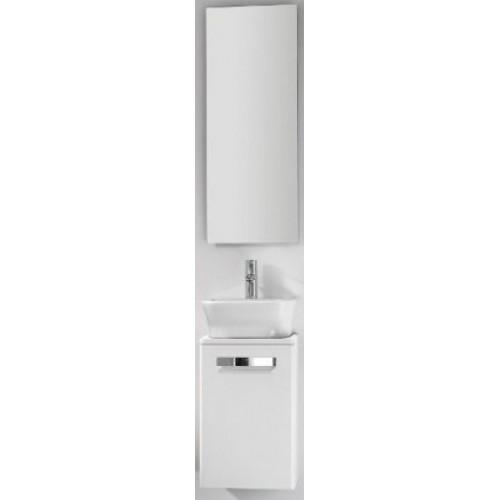 Мебель для ванной Roca Gap 45 подвесная белая глянцевая