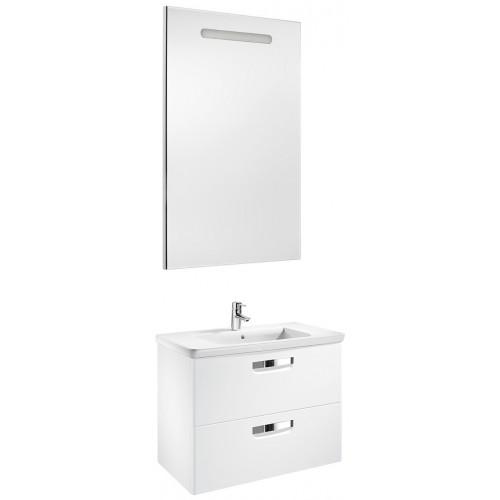 Мебель для ванной Roca Gap 60 подвесная белая глянцевая