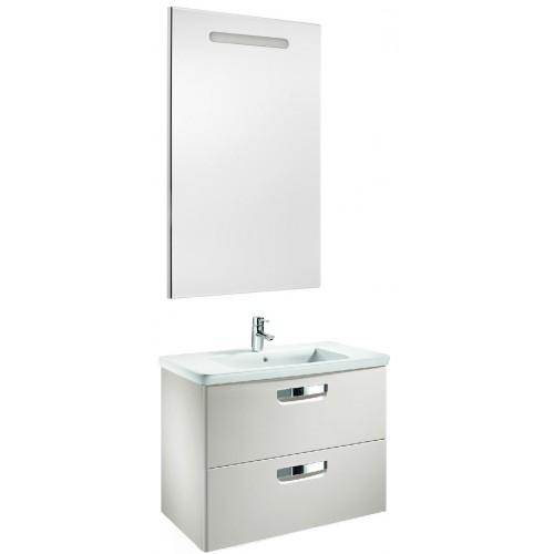 Мебель для ванной Roca Gap 60 подвесная белая матовая