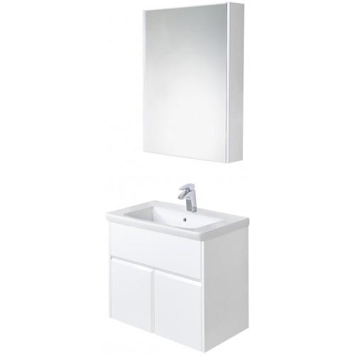 Мебель для ванной Roca Up 60 подвесная левая