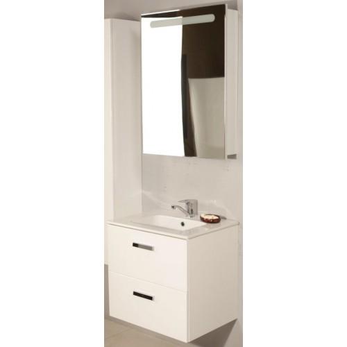 Мебель для ванной Roca Victoria Nord 60 подвесная левая