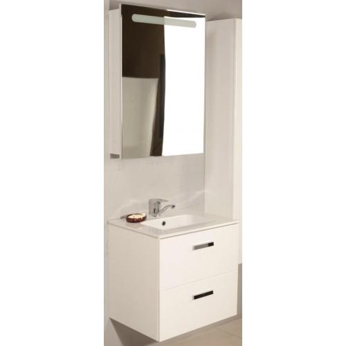 Мебель для ванной Roca Victoria Nord 60 подвесная правая