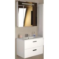 Мебель для ванной Roca Victoria Nord 80 подвесная