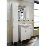 Мебель для ванной СаНта Грация 60 напольная с 2 ящиками