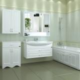 Мебель для ванной СанТа Верона 105 подвесная