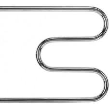 Полотенцесушитель водяной Terminus M-образный М 500x700