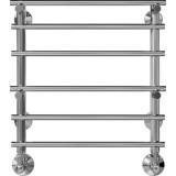 Полотенцесушитель водяной Terminus Вента П6 450х525 с нижним подключением