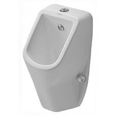 Писсуар Duravit D-Code 0828300000 с внешним подводом воды
