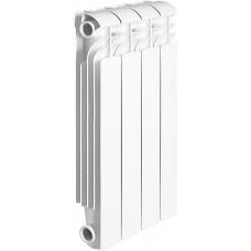 Радиатор алюминиевый  Global Iseo 350 4 секции
