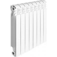 Радиатор алюминиевый  Global Iseo 500 8 секций