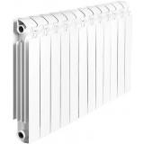 Радиатор алюминиевый  Global Vox R 500 12 секций