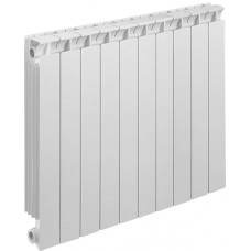 Радиатор биметаллический Global Style 350 10 секций