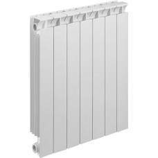 Радиатор биметаллический Global Style 350 7 секций