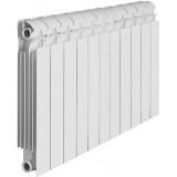 Радиатор биметаллический Global Style Plus 350 11 секций