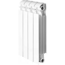 Радиатор биметаллический Global Style plus 500 4 секции