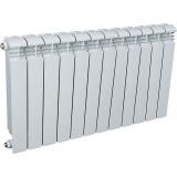 Радиатор алюминиевый  Rifar Alum 500 14 секций