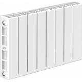 Радиатор биметаллический Rifar SUPReMO 350 8 секций