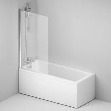 Шторка на ванну AM.PM Gem W90BS-D080-140CT