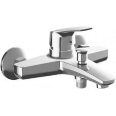 Смеситель Am.Pm Gem F9010000 для ванны с душем