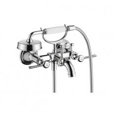 Смеситель Axor Montreux 16551000 для ванны с душем