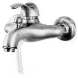 Смеситель Caprigo Maggiore 11-011-crm для ванны с душем