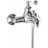 Смеситель Cezares Margot MARGOT-VM-01-Bi для ванны с душем