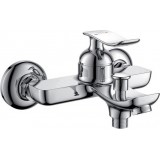 Смеситель D&K Liszt Bayern DA1233201 для ванны с душем