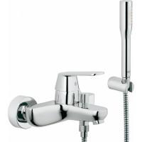 Смеситель Grohe Eurosmart Cosmopolitan 32832000 для ванны с душем