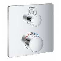 Термостат Grohe Grohtherm 24080000 для ванны с душем