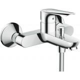 Смеситель Hansgrohe Logis E 71403000 для ванны с душем
