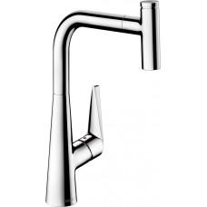 Смеситель для кухонной мойки Hansgrohe Talis Select S 72821000